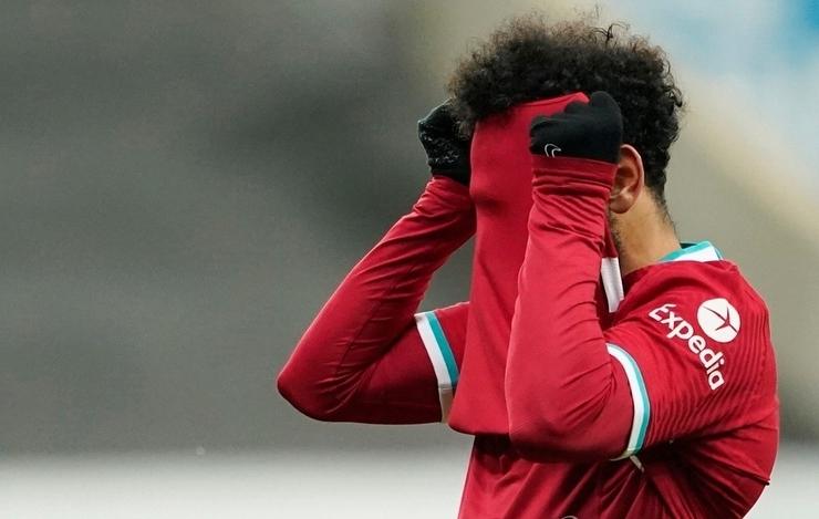 """리버풀은 뉴캐슬과 0-0 무승부 … """"불안정한 리드 유지"""""""