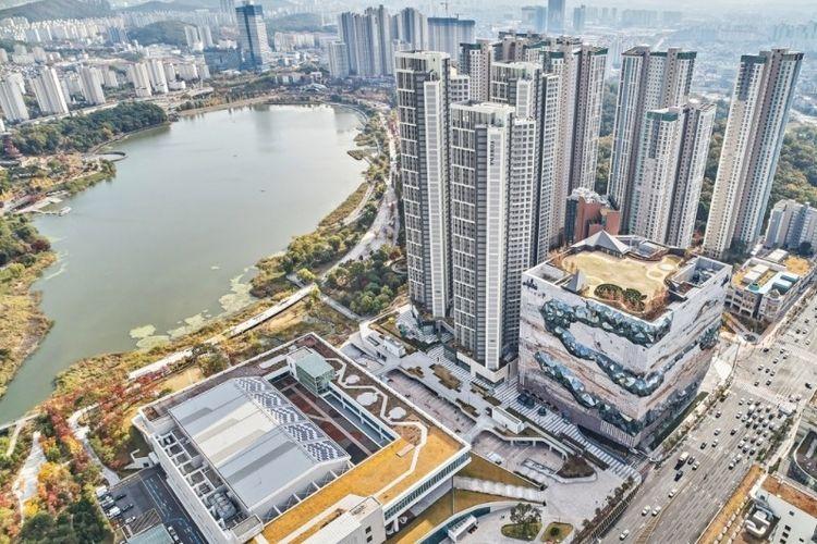 [금일 건설‧부동산 주요기사]수도권 8 년 8 개월 만에 가장 높은 집값 …
